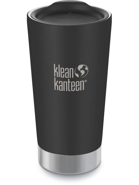 Klean Kanteen Tumbler Vacuum Insulated juomapullo 473ml , musta